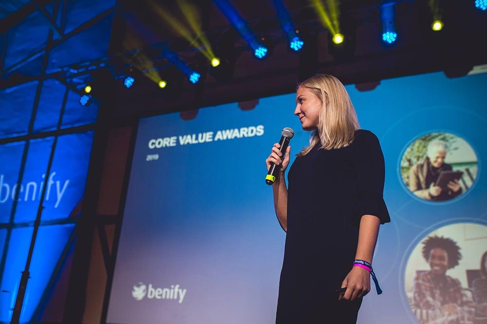 benify-core-values
