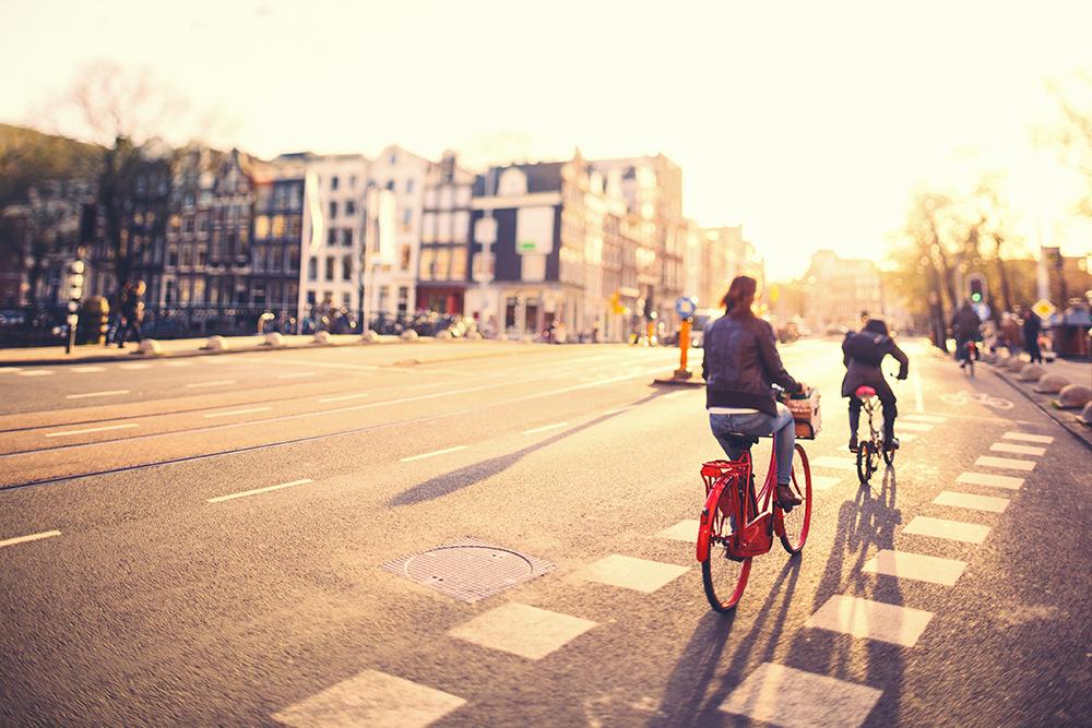 Generation Z and The Demand for Sustainable Mobility