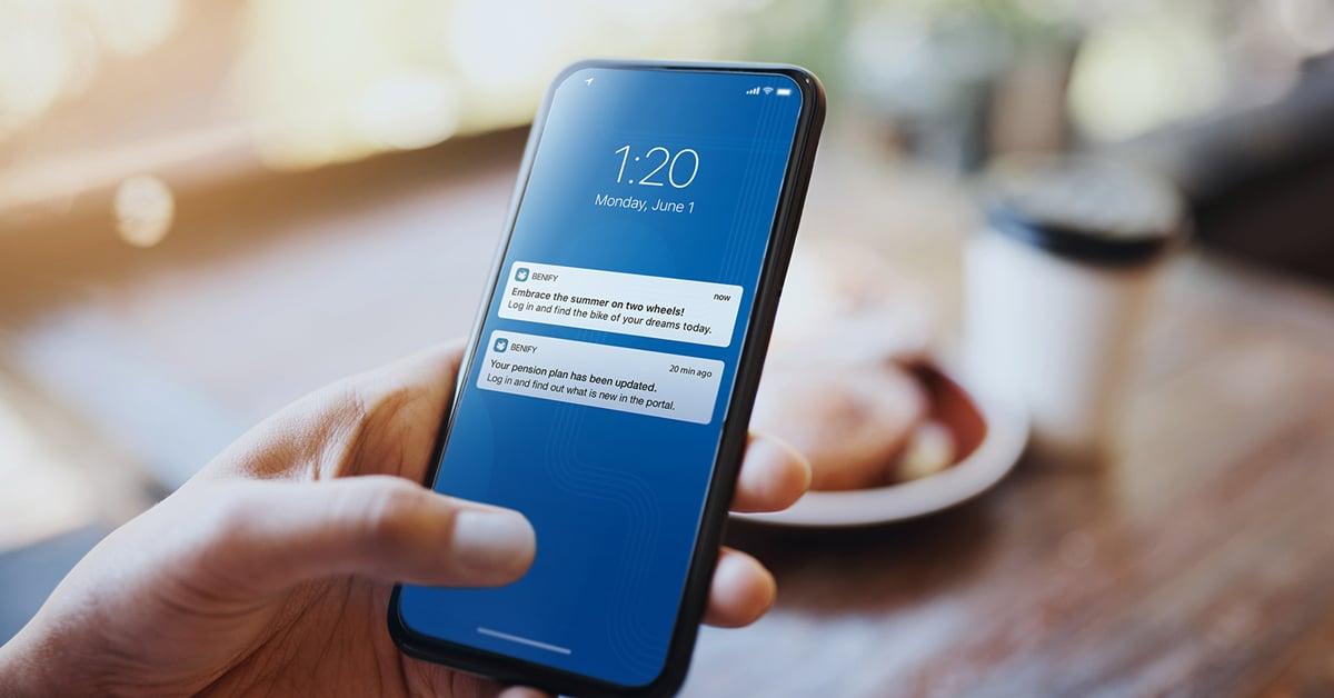 benify-employee-app