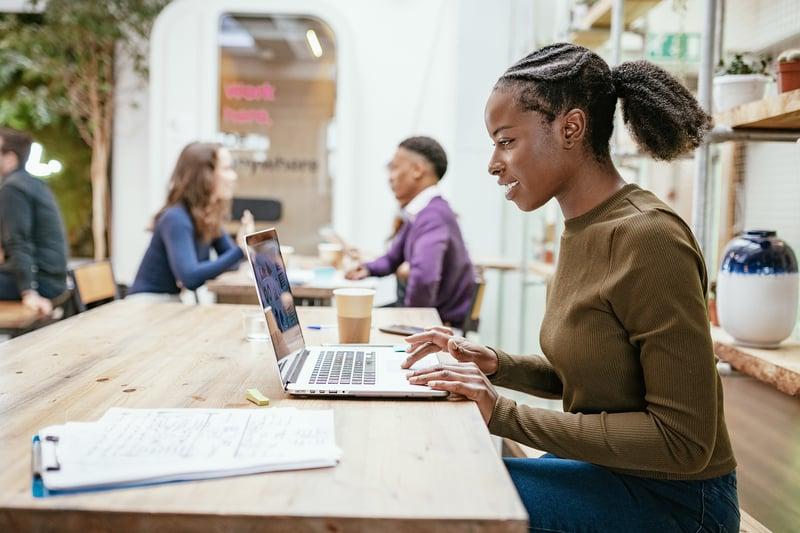 Employee financial wellbeing