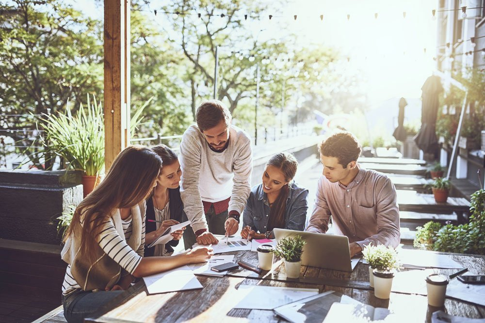 BENIFY_Top 5 employee benefits for millennials in the workplace