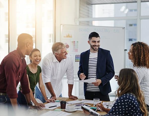 reduce-employee-stress-praise